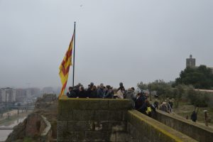 El Castell Formós, a Balaguer.